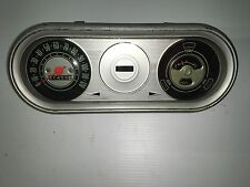 63 64 65 Acadian Canso Speedometer Guage Cluster