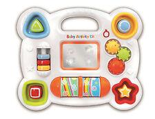 Bontempi BABY ACTIVITY Light & Sound BAMBINO Interactive SPECCHIO Giocattolo Apprendimento forma