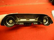USED 63 64 Ford Galaxie 500 500 XL Instrument Cluster Housing Assy #C3AZ-10838-A