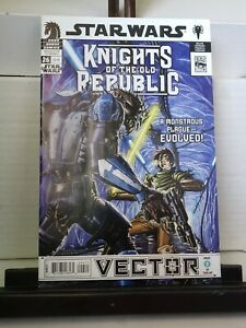 Star Wars Knights of the Old Republic #26 Dark Horse