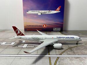 1/400 Phoenix Turkish Airlines A350-941 TC-LGA