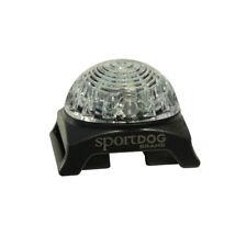SportDog Locator Beacon - WHITE  -  SDLB-WHE Dog Collar Safety Light