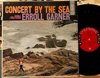 Erroll Garner: Concert By The Sea Vinyl LP Columbia CL 883 6 Eye Label Mono