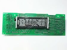 23003735 BOARD, COMPUTER CONTROL FOR MAYTAG / PRIMUS WASHER 62727660 (USED)