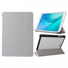Smartcover White For Samsung Galaxy Tab A 9.7 T550 T555N Case Pouch