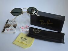 Vintage Original Ray Ban B&L USA Classic Collection Style I Arista W0976, neu!