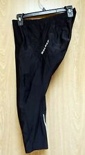 Baleaf Cycling Knickers Mens L Black Used Once Italy Designed Excellent