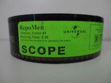 Repo Men (2010) 35mm Movie Trailer #1 SCOPE  2 min 30 sec.