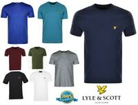 Lyle & Scott Men's Slim Fit Short Sleeve Crew Neck T-Shirt