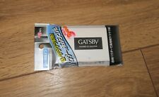 Gatsby Oil Clear Facial Paper (Matte Finish) 70 Sheets X 1 Packet Japanese