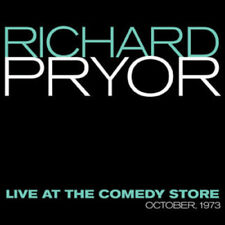 Richard Pryor - Live at the Comedy Store Hollywood Ca Oct 73 [New CD]