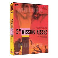 27 Missing Kisses (2000) DVD - Nana Dzhordzhadze (*New *Sealed *All Region)