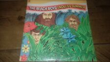 The Beach Boys - Endless Summer (1974 U.S. 2xLPs VG+ Vinyls With Poster)