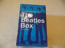 The Beatles-Box, A very thorough Researcher -Uncut,4 Taschenbücher
