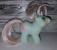 Vintage My Little Pony ~ Newborn Twin Unicorn Jabber