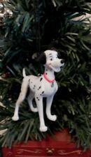 Disney Store 101 Dalmations Pongo Custom Christmas Ornament So Cute New