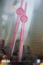 Dr.Wu DW-P31P Pink Ninjia Swords,In stock!