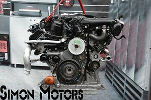 Motor Moteur Engine Audi a6 a5 a7 q5 sq5 3.0 bi tdi cvu cvub 326ps
