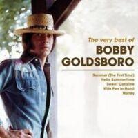 Bobby Goldsboro - The Very Best Of Bobby Goldsboro (NEW CD)