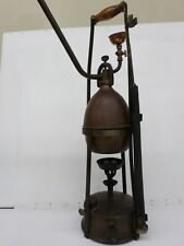 Antique Formaldehyde Gas Medical Generator