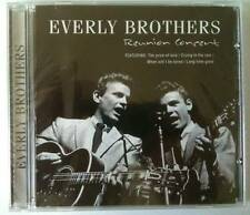 EVERLY BROTHERS - REUNION CONCERT - CD NEUF EMBALLE