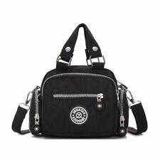 Small Crossbody Bags Female Waterproof Nylon Women Messenger Bags Lady Handbag