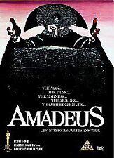 Amadeus -- Director's Cut 2-Disc Special Edition [DVD] [1985], New DVD, Jeffrey