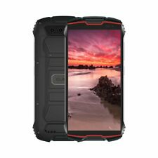 "CUBOT Kingkong MINI 4"" Rugged Smartphone Dual Sim: Smallest Compact Mobile Phone"