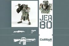 THREEA ASHLEY WOOD WWR CAESAR J.E.A GSC 1/12 Action Figure