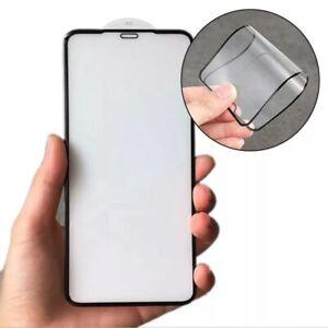 Apple iPhone 13 + 13 Pro - Panzerfolie Keramik Flexibel+Stark - Glas Hart *DE*