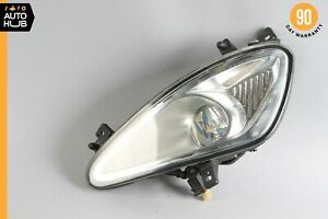 07-09 Mercedes W221 S450 S550 S600 Front Left Fog Light 2218200156 OEM