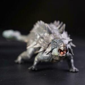 ANKYLOSAURUS DINOSAUR model figure toy Jurassic prehistoric figurine gift H9J4