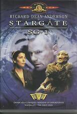 Stargate SG1. Stagione 4. Vol. 15 (2000) DVD