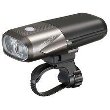 Cat Eye Volt 1200 Lumen Bike HeadLight, USB Rechargeable Lithium-ion Battery