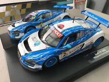 "CARRERA DIGITAL 124 23840 Audi R8 LMS "" Fitzgerald Racing, No. 2A"" NEU OVP"