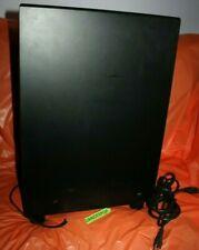 REL Storm III 150 Watt Mosfet Sub Bass Speaker System Powered Subwoofer