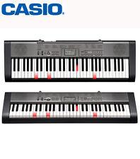 Casio LK-120, teclado de 61 Teclas De Iluminación