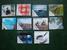 serie  tien voor Nederland  2006  gebruikt