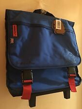 PADDINGTON BEAR KIDS WHEELED CABIN BAG / BACKPACK