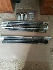 Easton A/C/C Pro Hunting Arrow Shafts.
