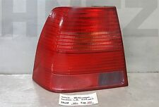1999-2003 Volkswagen Jetta sedan Left Driver OEM tail light 61 7F1