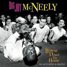 Big Jay McNeely - Blowin Down The Housebig Jays and Greatest CD
