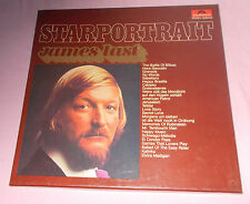 2 LP Box, James Last Starportait,NEAR MINT,cleaned, Polydor 2630 043