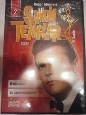 SIMON TEMPLAR n 2 - DVD ORIGINALE - visitate il negozio ebay COMPRO FUMETTI SHOP
