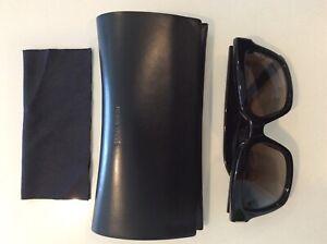 Saint Laurent sunglasses bold 1
