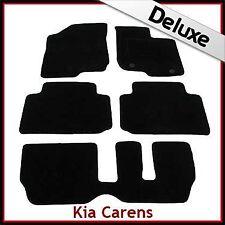 Kia Carens Manual (2007 2008 2009 2010 2011) Tailored LUXURY 1300g Car Mats
