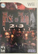 The House Of The Dead 2 Ebay