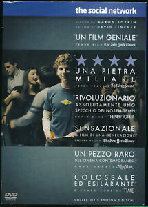 EBOND The social network  DVD D428003