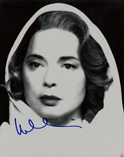 ISABELLA ROSSELLINI.. Bergman's Beauty - SIGNED