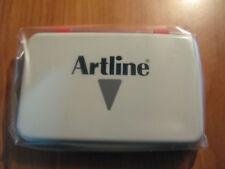Artline Ehj-2 Stamp Pad #0 Blue 56x90mm 12103 Post